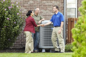 AC and Heating Repair